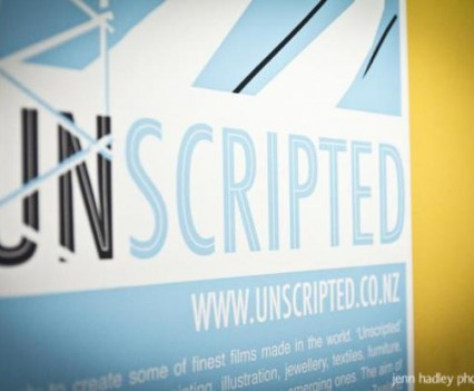 Unscripted Exhibtion